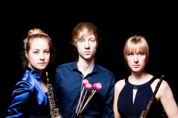 Concert in Tienhoven klassieke concerten bij kaarslicht colori ensemble van raet dudok kwartet doric string quartet