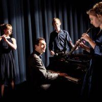 Colori Ensemble Concert in Tienhoven