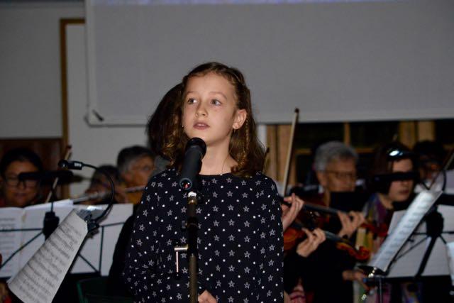 Concert in Tienhoven Utrecht Snowman Familieconcert